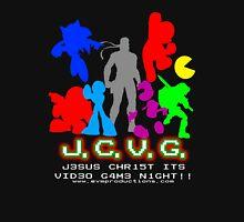 J.C.V.G. Shirt 2010 Unisex T-Shirt