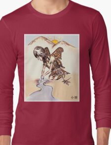 Kohane 小羽  - Healing Waters Fairy T-Shirt