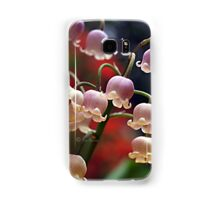 Lily of the Valley Rosea - Gippsland Samsung Galaxy Case/Skin