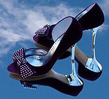 Stilettos by Jillian Merlot