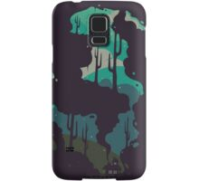 Where The Wind Blows Samsung Galaxy Case/Skin