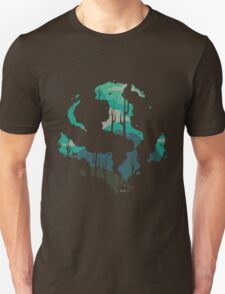 Where The Wind Blows Unisex T-Shirt