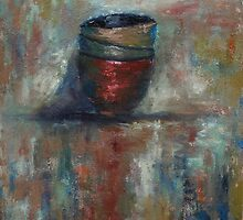 Three Bowls by Monica Vanzant