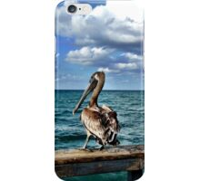 Lauderdale-by-the-Sea, Florida iPhone Case/Skin