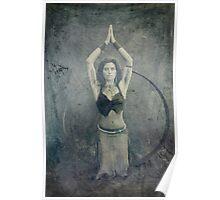 Prayer Priestess Poster