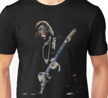 Slowhand Unisex T-Shirt