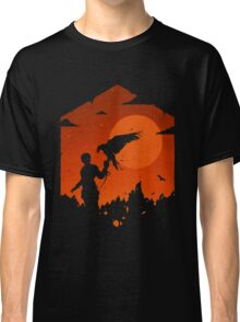 Valley Of Fire Classic T-Shirt