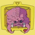 KRANG! by BiggStankDogg