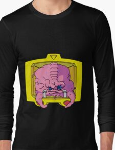 KRANG! Long Sleeve T-Shirt