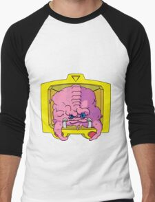 KRANG! Men's Baseball ¾ T-Shirt