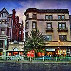 Dupont Circle by Don  Harris