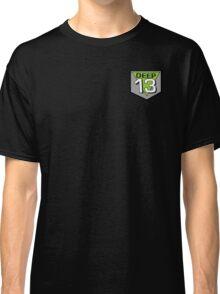 Deep 13 Badge Classic T-Shirt