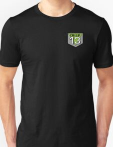 Deep 13 Badge T-Shirt