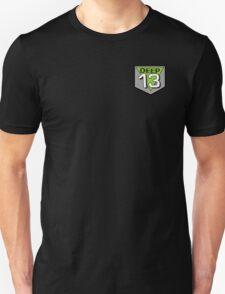 Deep 13 Badge T-Shirt