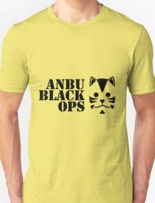 Anbu Black Ops T-Shirt