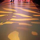 Runway by Danielle  La Valle