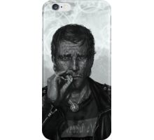 Sandman Slim iPhone Case/Skin
