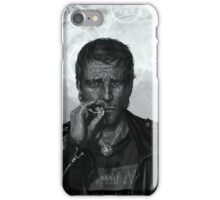 Sandman Slim iPhone Case/Skin