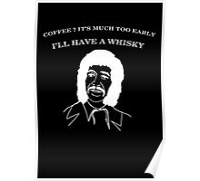 A coffee Jason? Poster