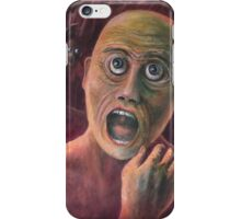 No Eyelids In Hell iPhone Case/Skin