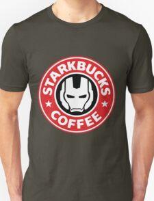 Starkbucks Coffee Unisex T-Shirt