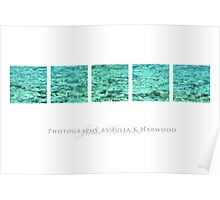 The Sea ~ Signature Series Poster