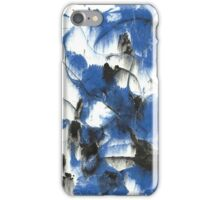 Abstract #17 iPhone Case/Skin