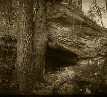 The Rockcroppings by Aaron Campbell