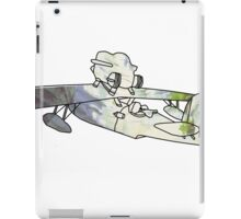 Porco rosso, Retreat iPad Case/Skin