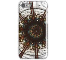 Glass rooftop iPhone Case/Skin