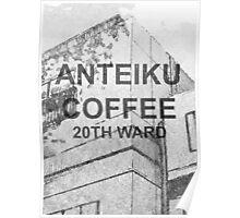 Anteiku Coffee Poster
