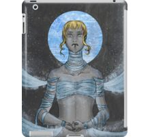 Halos'series : #5 The Ice iPad Case/Skin