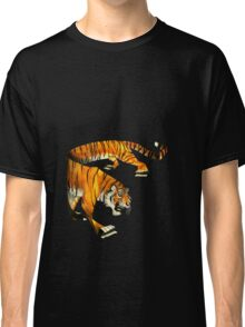 Paper Tiger Isolated Classic T-Shirt