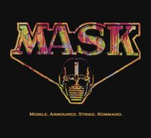 Mask by lofton