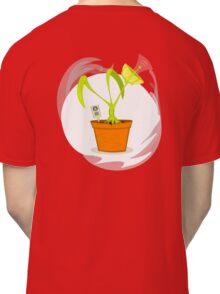 CIA Plant Classic T-Shirt