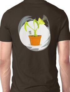 CIA Plant Unisex T-Shirt