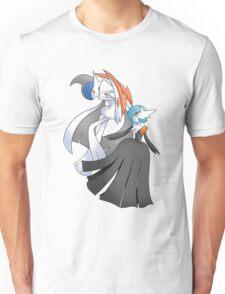 MGallade & MGardevoir Shiny Unisex T-Shirt