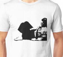 security guard - hard life Unisex T-Shirt