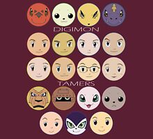 Digimon Tamers Unisex T-Shirt
