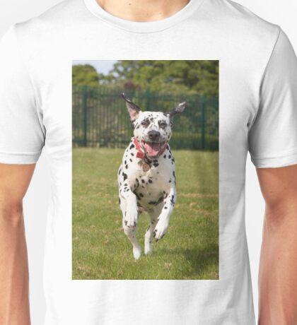 Full Speed Ahead Unisex T-Shirt