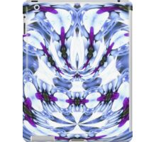 Out of this World Pansies iPad Case/Skin