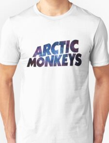 Arctic Nebula Monkeys T-Shirt