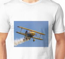 Trig Team Pitts S-1D G-PIII Unisex T-Shirt