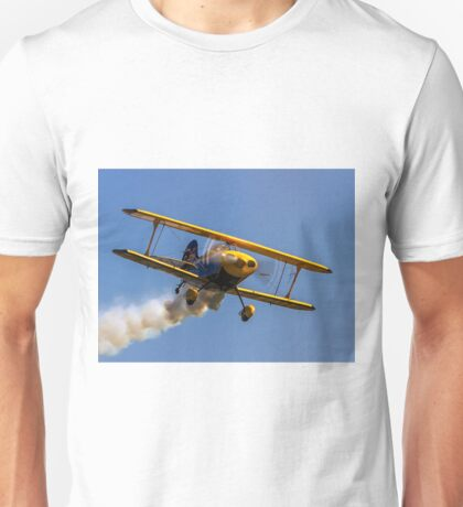 Trig Team Pitts S-1D G-PIII Unisex T-Shirt