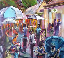 'The Fig Tee Eumundi' by robert (bob) gammage