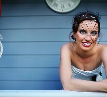 The Bride by BlaizerB