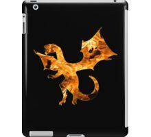 Flaming Dragon iPad Case/Skin