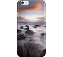 Western Dawn iPhone Case/Skin