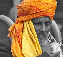 Colors Of India by phil decocco