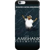 The Lambshank Redemption iPhone Case/Skin